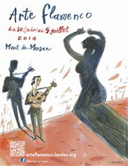 2014-07-09 Flamenco affiche2014 (Small).jpg